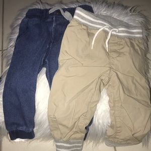 Baby Gap New Boys Joggers
